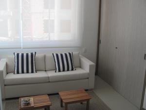 Santa Marta Hosts-SOÑADO, Apartments  Santa Marta - big - 69
