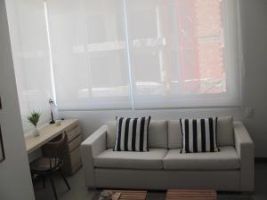 Santa Marta Hosts-SOÑADO, Apartments  Santa Marta - big - 70