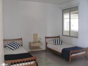 Santa Marta Hosts-SOÑADO, Apartments  Santa Marta - big - 76