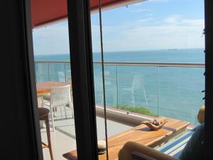 Santa Marta Hosts-SOÑADO, Apartments  Santa Marta - big - 78