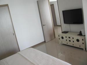 Santa Marta Hosts-SOÑADO, Apartments  Santa Marta - big - 82