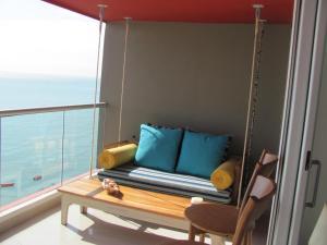 Santa Marta Hosts-SOÑADO, Apartments  Santa Marta - big - 94