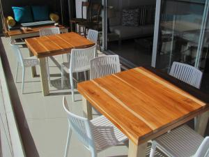 Santa Marta Hosts-SOÑADO, Apartments  Santa Marta - big - 95