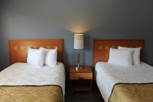 obrázek - Budgetel Inn and Suites Atlanta Midtown