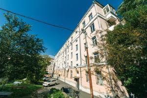 Апартаменты возле Дворца Украина - фото 22