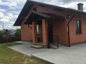 Villa in Nesvizh, Villen  Nyasvizh - big - 15