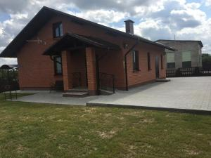 Villa in Nesvizh, Villen  Nyasvizh - big - 17