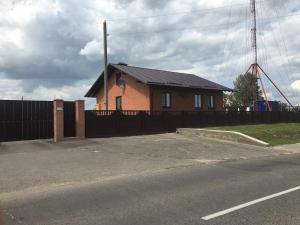 Villa in Nesvizh, Villen  Nyasvizh - big - 18