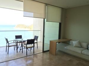 Santa Marta Hosts-SOÑADO, Apartments  Santa Marta - big - 105