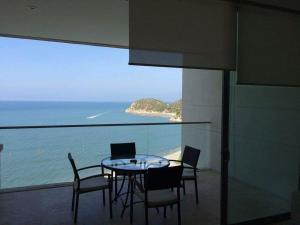 Santa Marta Hosts-SOÑADO, Apartments  Santa Marta - big - 127