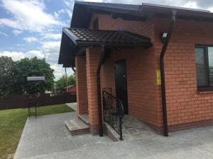 Villa in Nesvizh, Villen  Nyasvizh - big - 19