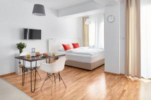 Moodeight Apartments, Apartments  Skopje - big - 11