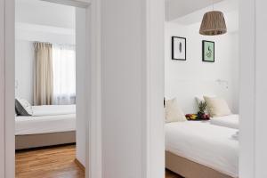 Moodeight Apartments, Apartments  Skopje - big - 15