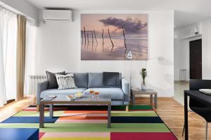 Moodeight Apartments, Apartments  Skopje - big - 17