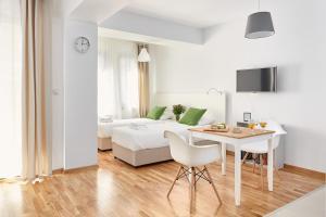 Moodeight Apartments, Apartments  Skopje - big - 18