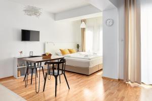Moodeight Apartments, Apartments  Skopje - big - 21