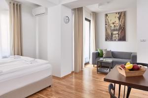 Moodeight Apartments, Apartments  Skopje - big - 23