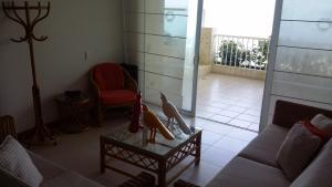 Santa Marta Hosts-SOÑADO, Apartments  Santa Marta - big - 142