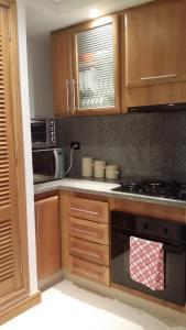 Santa Marta Hosts-SOÑADO, Apartments  Santa Marta - big - 155