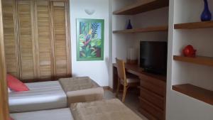 Santa Marta Hosts-SOÑADO, Apartments  Santa Marta - big - 161