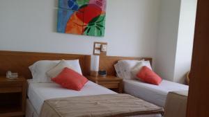 Santa Marta Hosts-SOÑADO, Apartments  Santa Marta - big - 167