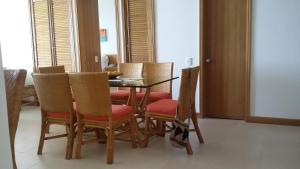 Santa Marta Hosts-SOÑADO, Apartments  Santa Marta - big - 172