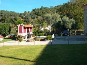 Casa D`Auleira, Farmy  Ponte da Barca - big - 36
