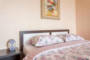 Luxcompany Apartment at Horoshovskoe Shosse 12/1, Апартаменты  Москва - big - 8