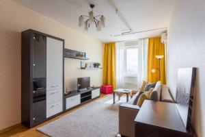 Luxcompany Apartment at Horoshovskoe Shosse 12/1, Апартаменты  Москва - big - 19