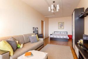 Luxcompany Apartment at Horoshovskoe Shosse 12/1, Апартаменты  Москва - big - 20