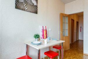 Luxcompany Apartment at Horoshovskoe Shosse 12/1, Апартаменты  Москва - big - 22
