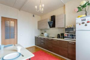 Luxcompany Apartment at Horoshovskoe Shosse 12/1, Апартаменты  Москва - big - 24