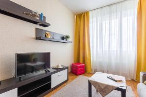 Luxcompany Apartment at Horoshovskoe Shosse 12/1, Апартаменты  Москва - big - 25