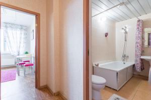 Luxcompany Apartment at Horoshovskoe Shosse 12/1, Апартаменты  Москва - big - 26