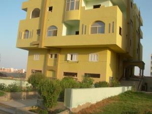 Appartement Celine, Ferienwohnungen  Hurghada - big - 21