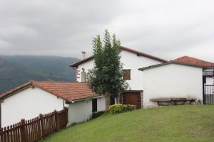 Casa Rural Perugorria Berria