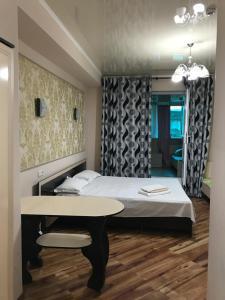 Hotel Prestizh, Hotely  Taraz - big - 9