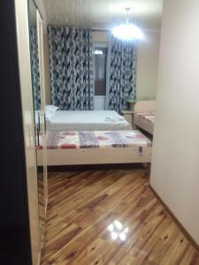 Hotel Prestizh, Hotely  Taraz - big - 10