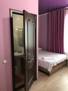 Hotel Prestizh, Hotely  Taraz - big - 4