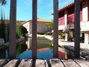 Casa D`Auleira, Farmy  Ponte da Barca - big - 37