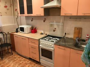 Apartments on Internatsionalnaya 3
