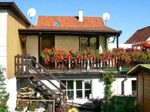 Ferienwohnung Graefenhain THU 1001, Апартаменты  Gräfenhain - big - 1