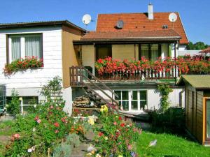 Ferienwohnung Graefenhain THU 1001, Апартаменты  Gräfenhain - big - 2