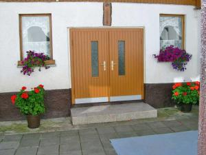 Ferienwohnung Graefenhain THU 1001, Апартаменты  Gräfenhain - big - 3