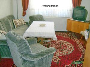 Ferienwohnung Graefenhain THU 1001, Ferienwohnungen  Gräfenhain - big - 5