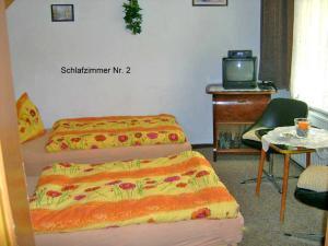 Ferienwohnung Graefenhain THU 1001, Апартаменты  Gräfenhain - big - 7