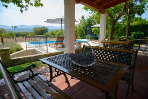 Cozy Comfortable House For Holiday, Дома для отпуска  Donji Proložac - big - 6