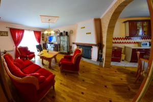 Cozy Comfortable House For Holiday, Дома для отпуска  Donji Proložac - big - 33