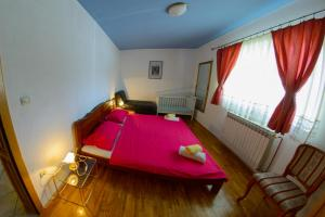 Cozy Comfortable House For Holiday, Дома для отпуска  Donji Proložac - big - 38