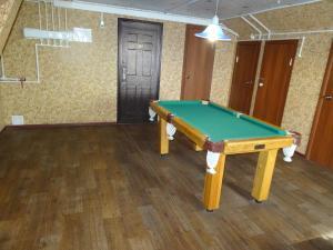 Отель Причал - фото 18